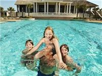 Pool Access Rentals