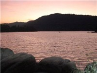 Home in Big Bear Lake