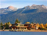 Home in South Lake Tahoe