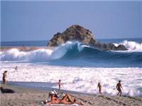 Beach Access Rentals