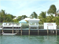 The Hope Town Hideaways Villas were designed on and around the water. Your boat is in your back yard making fishing, island hopping and snorkeling just steps from your private home rental.