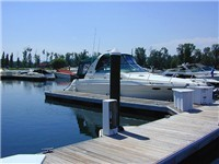 With a Boat Slip Properties