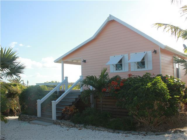 Sea Bean Cottage