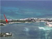 White Sound Community Dock - Open Parking in Abaco Bahamas