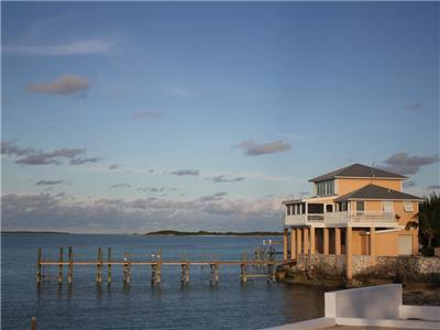 Homes - Marsh Harbour in