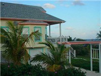 Homes – White Sound / Central Elbow Cay in
