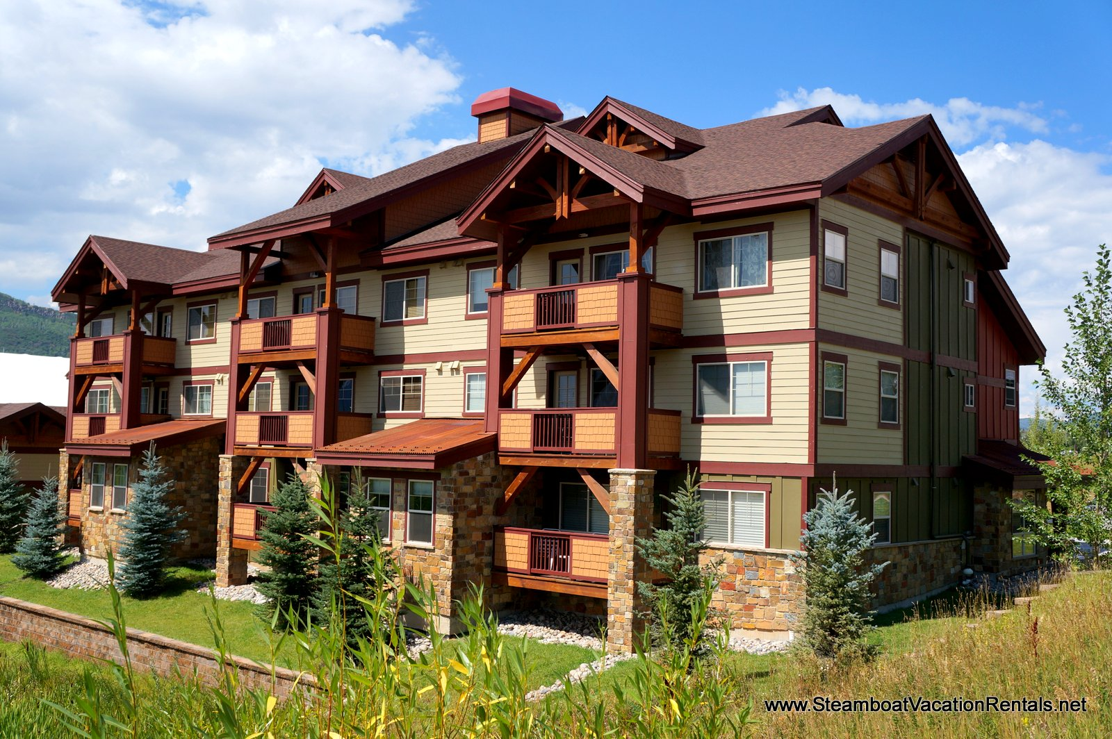 Steamboat vacation rentals lodging for your family ski trip for Steamboat springs cabins for rent