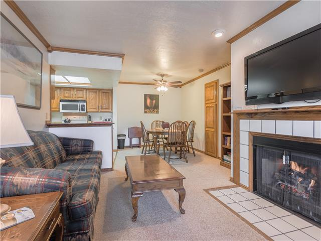 Two Bedroom - Copper Chase 209