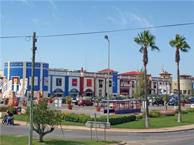 Algarve Shopping - Here you can find Everything