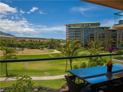 Maui Westside Properties: Konea 314 - One Bedroom Quiet south side with Rainbow Views!