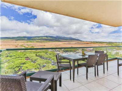 Best Priced with Large Lanai! - Honua Kai - Hokulani 930 - Large One Bedroom with Mountain Views!