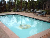 Heated Pool Properties