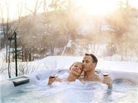 Hot Tubs Properties