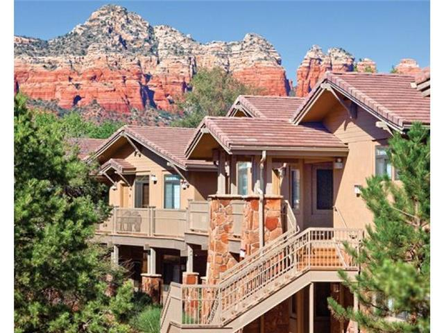 Wyndham Sedona Resort - 1 Bedroom Suite