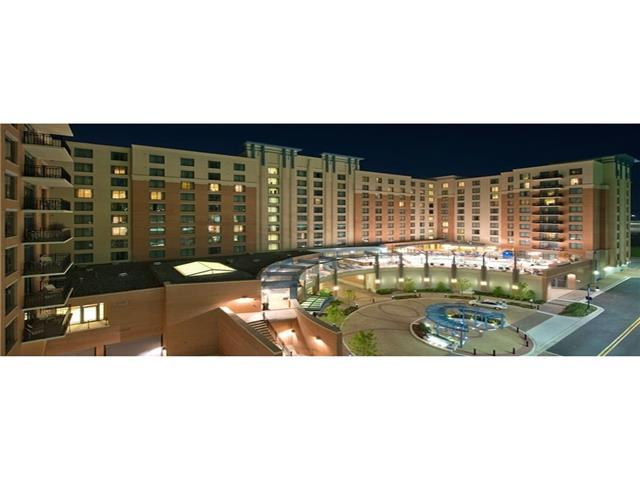 Wyndham Resort National Harbor - 2 Bed**