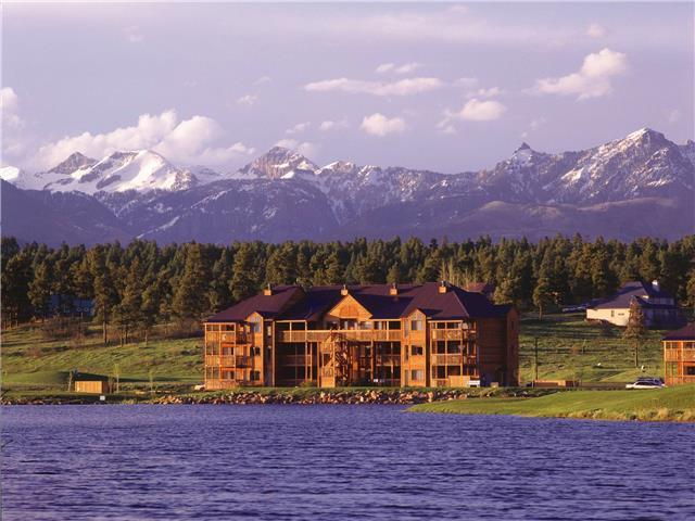 Wyndham Pagosa Springs 1Bedroom Condo - 1K