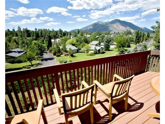 Wyndham Flagstaff Condo - 2 Bedroom Condo