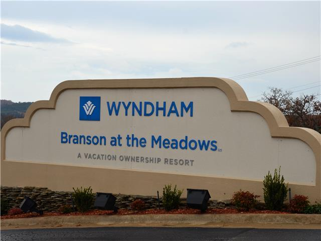 Wyndham Branson at the Meadows - 3 Bedroom Condo
