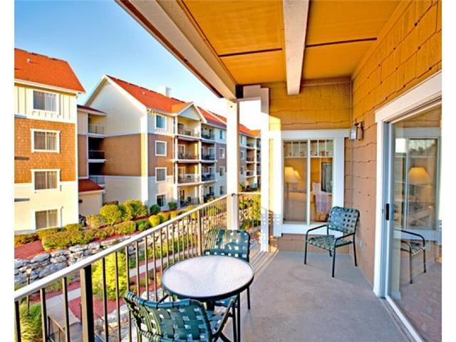 Wyndham Branson Mountain Vista 3 Bedroom Condo