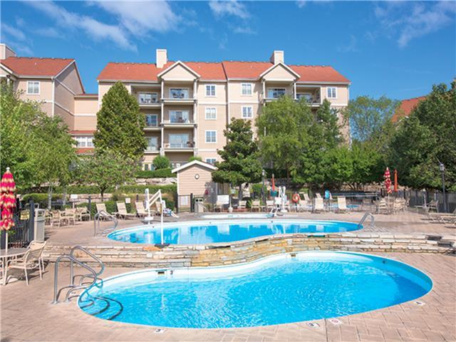 Wyndham Branson At The Meadows - 2 Bedroom Condo
