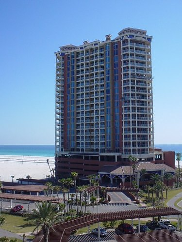 Portofino Resort Condominium- a luxury Beach Condo on Pensacola Beach, Fl