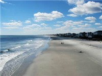 North Myrtle Beach Properties