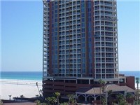 Pensacola Beach Properties