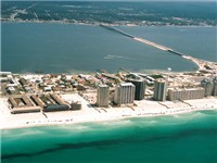 Navarre Beach Properties