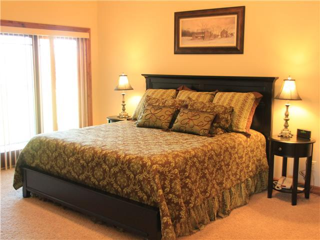 Pagosa Springs, CO Luxury townhome T101