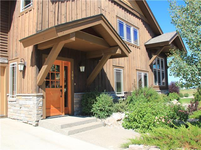 Pagosa Springs, CO Luxury Townhome T104