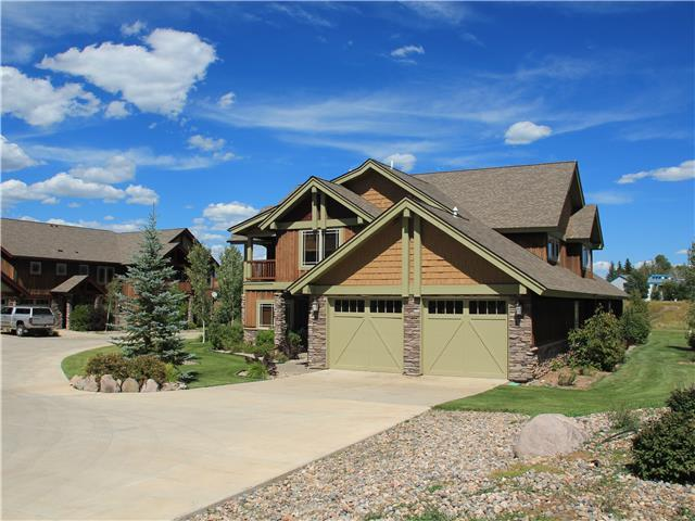 Pagosa Springs, CO Luxury Townhome T109