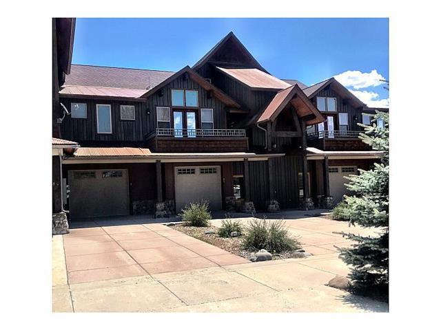 Pagosa Springs River Townhome