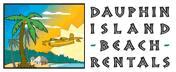 Dauphin Island Beach Rentals logo