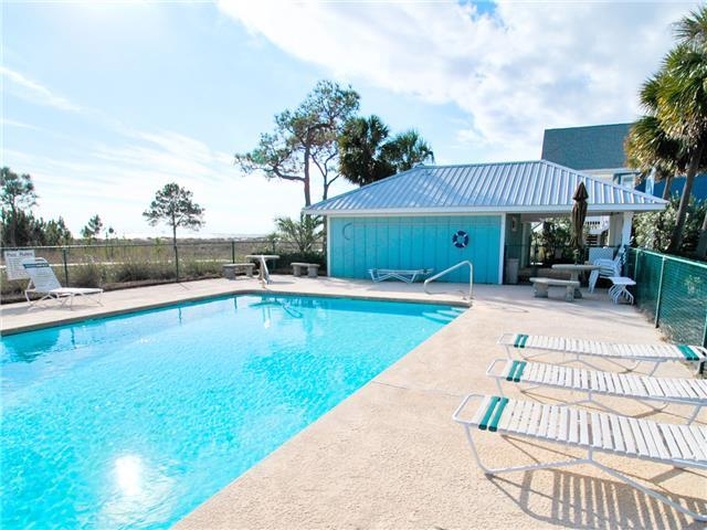Dauphin Island Rental With Elevator
