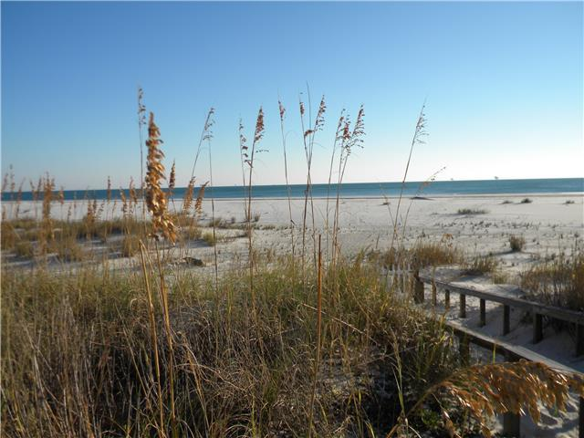 Footprints in the Sand - Ground-floor Beach Condo! Walk out your Door to Pool and Beach