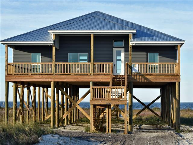 Serenity Now! New Construction Bayfront Home with Private Beach access - 20% discount for stays thro