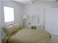 Master bedroom, with Queen bed