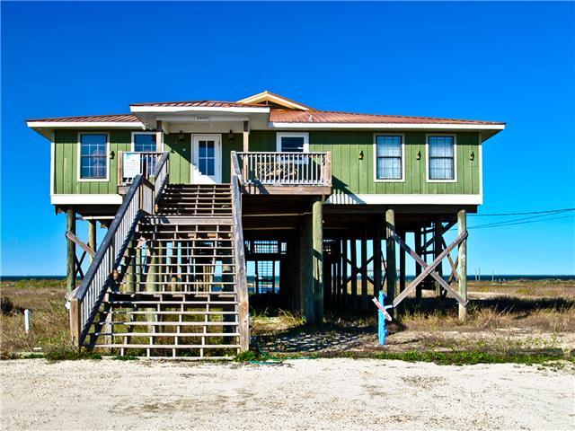 Anchored in Hope -Large, Bayfront home with private, sandy beach, previously know as Serenity Now