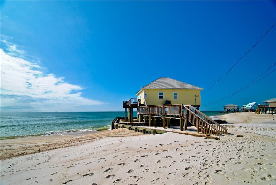 dauphin island rentals