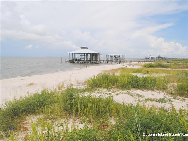 dauphin island bayfront rentals