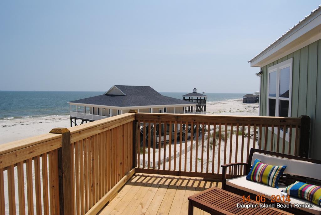 dauphin island 5 bedroom beach house rental