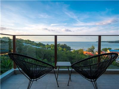 Stunning Sea Views Steps from Kamala Beach
