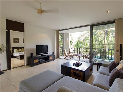 Bangtao Beach Gardens Apartment A2-4