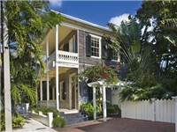 Private Residence in Key West