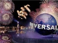 Universal Studios - Amusement Park in Orlando
