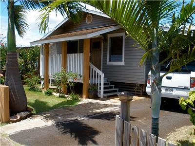 3 Bedroom Paia House