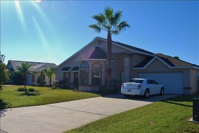 Villa/House in Kissimmee