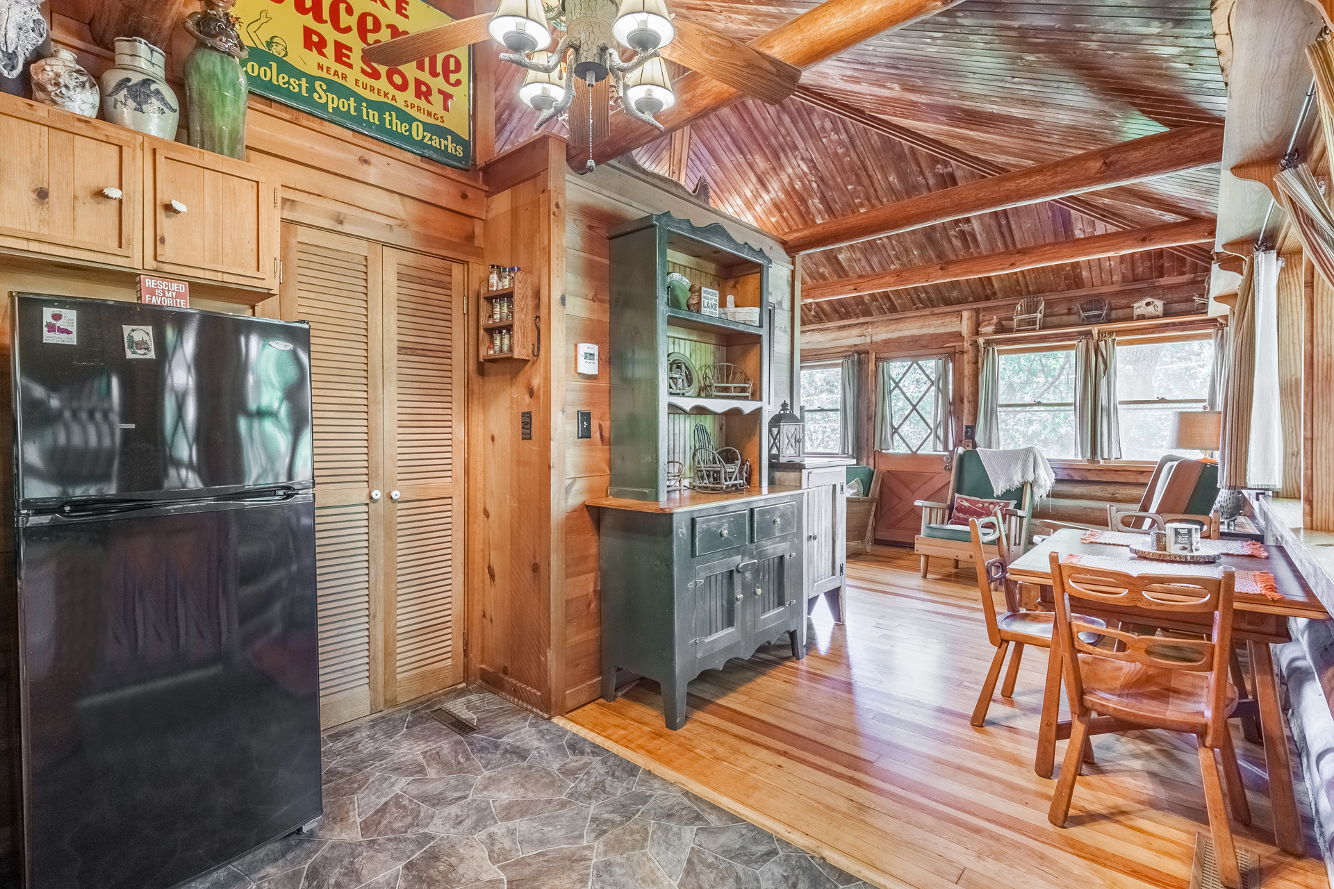 best cottage tree cottages treehouse arkansas design springs luxury house fresh houses eureka of
