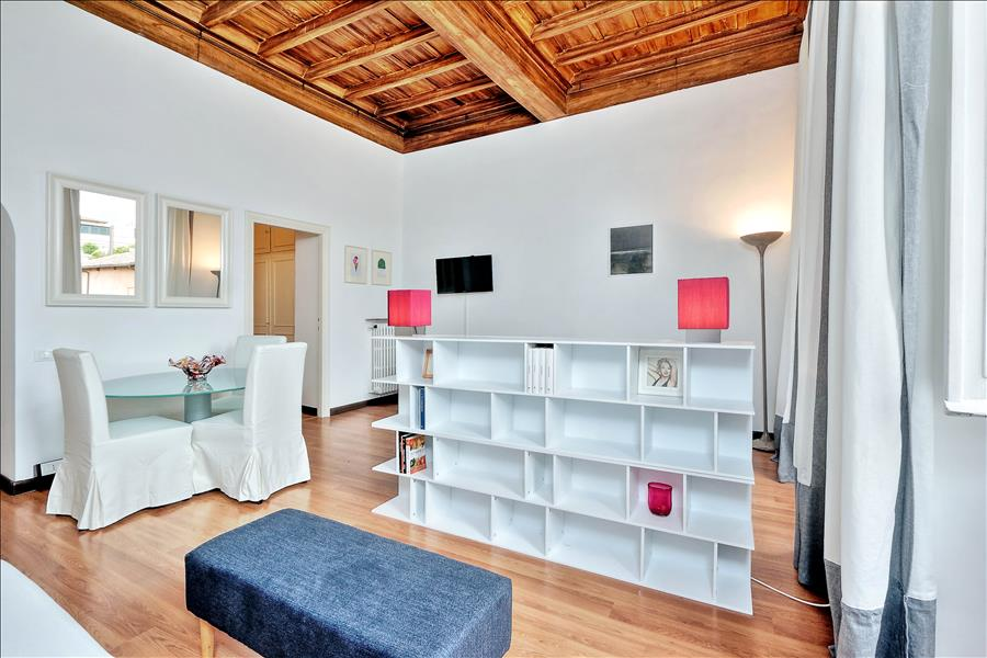 Holiday apartment Wonderful studio close to Pantheon (1909603), Rome, Rome, Lazio, Italy, picture 2