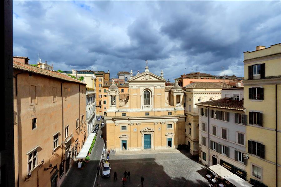 Holiday apartment Wonderful studio close to Pantheon (1909603), Rome, Rome, Lazio, Italy, picture 17